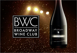 BROADWAY WINE CLUB Launches, Featuring Virtual Tasting With Kate Rockwell and More