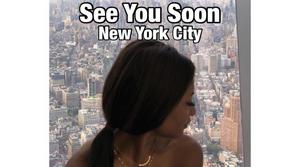 BWW Blog: Farewell New York City - See You Soon!