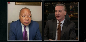 Wynton Marsalis Talks To Bill Maher About New Album, Society, Culture, and Politics