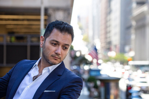 Tenor Nicholas Phan Explores More Than Four Centuries of Music by Women Composers in Free Streamed Recitals