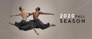 Richmond Ballet Announces Studio Series For Fall 2020 Season