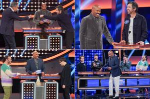 Ray Romano and Brad Garrett Kick Off a Star-Studded Night on ABC
