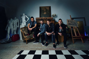 Don't Believe In Ghosts Release New Single 'Still Holding On'
