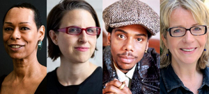 Carl Hancock Rux and Mallory Catlett Announced as New Artistic Directors at Mabou Mines