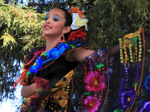 Luther Burbank Center for the Arts Hosts 11th Annual Fiesta de Independencia