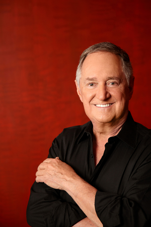 'Steppin Forward Virtually to Celebrate the Music of the Legendary Neil Sedaka' Will Stream Again on September 7