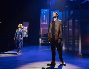 Review Roundup: Did The Critics Fall In Love With SLEEPLESS: A MUSICAL ROMANCE?