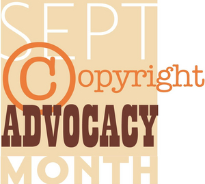 The Dramatists Guild, in Partnership with DG Copyright Management, Presents Copyright Advocacy Month