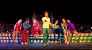 Transcendence Theatre Company Closes Out 2020 Virtual Season with Annual Gala Celebration