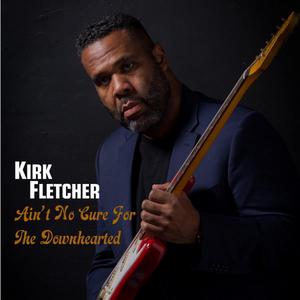 Blues Guitar Phenom KIRK FLETCHER Releases Powerful New Video