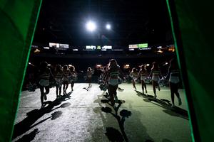 Dallas Sidekicks Introduce 2020-2021 Dance Team