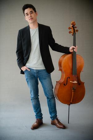 Melbourne Cellist Wins The 2020 Music Trust Freedman Classical Fellowship