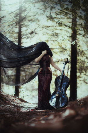 Cellista's Latest Album RAGE Debuts As A Dance Film on October 15