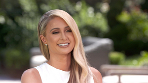 Paris Hilton Says She's Been Publicly Playing a Character for Years