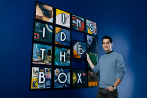 Geffen Announces Virtual 'Inside The Box' From Puzzle Master and Magician David Kwong