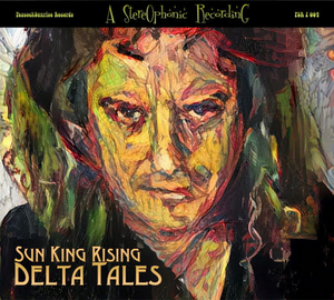 PeacockSunrise Records Announces the Fall Release of 'Delta Tales'