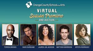 Matthew Morrison, Krysta Rodriguez & More to Take Part in Orange County School of the Arts Virtual Season Premiere