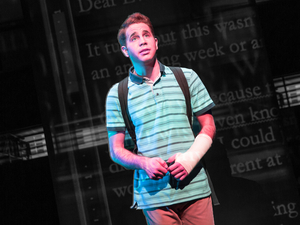 What We Know (So Far) About the DEAR EVAN HANSEN Movie