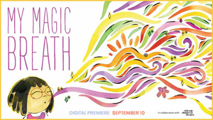 VIDEO: Chicago Children's Theatre's & CSO to Debut MY MAGIC BREATH