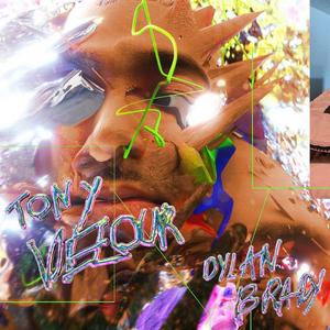 Tony Velour and 100 gecs' Dylan Brady Join Forces for Stadium-Sized Rap Anthem 'EURO PLUG'