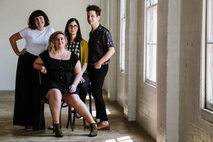 A Conversation with The Good Room about Brisfest, creativity during 'rona and the importance of staying connected