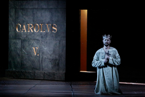 Bolshoi Theatre Reopens September 6 With DON CARLO