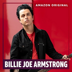 Green Day's Billie Joe Armstrong Releases Amazon Original Cover of Wreckless Eric's 'Whole Wide World'
