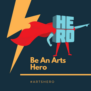 100 New York Arts Workers Will Assemble in Times Square to Sing 'Will I' for BE AN #ARTSHERO: ARTS WORKERS UNITE