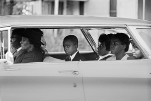 DRIVING WHILE BLACK Will Air on PBS