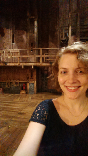 Hershey Area Playhouse Features HAMILTON Costume Designer in GIVE BACK TO BROADWAY Workshop
