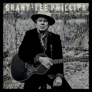 Grant-Lee Phillips' New Album 'Lightning, Show Us Your Stuff' Out Today