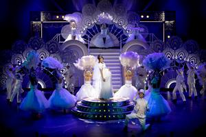 FUNNY GIRL Comes To Malmö Opera