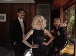 Australian Indie-Pop Band San Cisco Release 4th Studio Album  