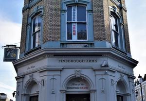 Finborough Theatre Launches Crowdfunder Campaign