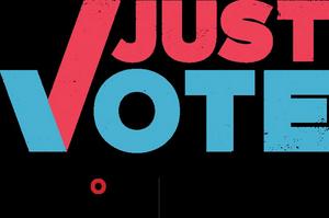 HeadCount & Global Citizen Announce JUST VOTE