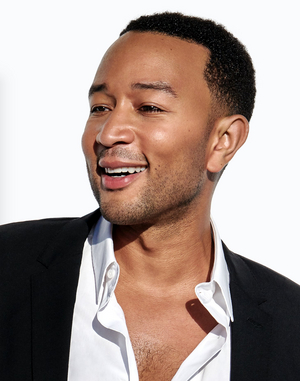 Apollo Theater Welcomes John Legend to the Digital Stage