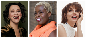 Judy Kuhn, Lillias White, & Beth Leavel Join The Seth Concert Series