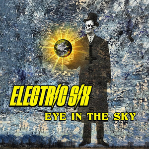Michigan's ELECTRIC SIX Release New Single, Tease 2021 Covers Album