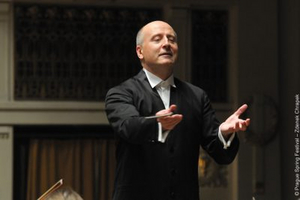 BWW Review: PAAVO JÄRVI CONDUCTS THE PHILHARMONIA ORCHESTRA, Royal Albert Hall