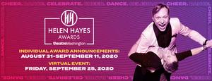 This Week's Helen Hayes Award Winners Announced