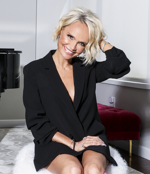 Kristin Chenoweth to Lead Master Classes for New Screen Acting Degree From Oklahoma City University and ALRA
