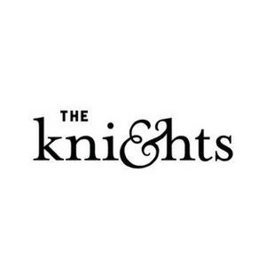 The Knights Present TENACIOUS