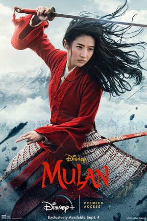 BWW Blog: The New Mulan Made Me Cry... And Not in a Good Way