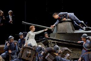 The Met Announces Week 27 Schedule for Nightly Met Opera Streams