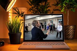 BWW Blog: Managing Virtual Theater School