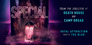THE SPECIAL Coming to VOD Oct. 13