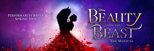 Original Broadway Creatives At Work On BEAUTY AND THE BEAST UK/Ireland Tour