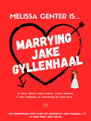 MELISSA CENTER IS MARRYING JAKE GYLLENHAAL Innovates The Live Theater Experience