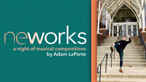 BWW Review: Go on a musical journey with Local Classic Repertory's NEW WORKS by Adam LaPorte