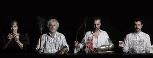 National Theatre of Greece Presents THE PERSIANS